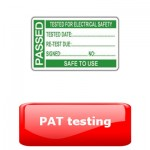 PAT testing help Cornwall, fire protection