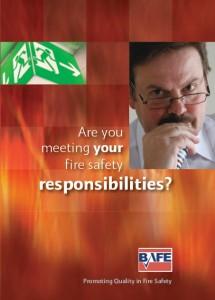 BAFE Responsibilities