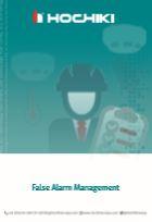 Hochiki False Alarm Management White Paper